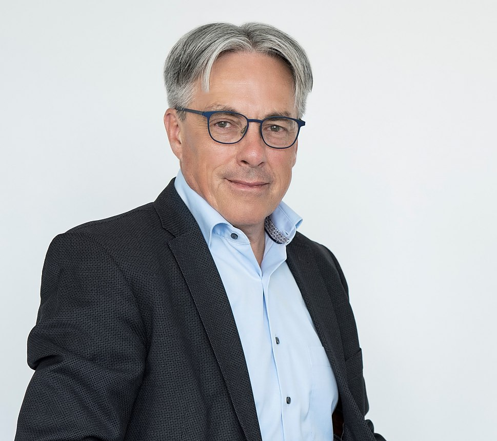 Thomas Sütterlin IP management, consulting and business development